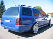 VW Golf 3 Variant